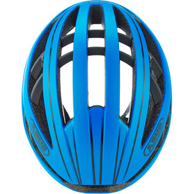 ABUS Aventor Kask szosowy, steel blue